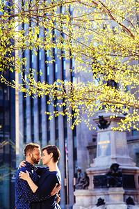 Montreal Couple | Rayan Anastor Photography | Destination Photographer