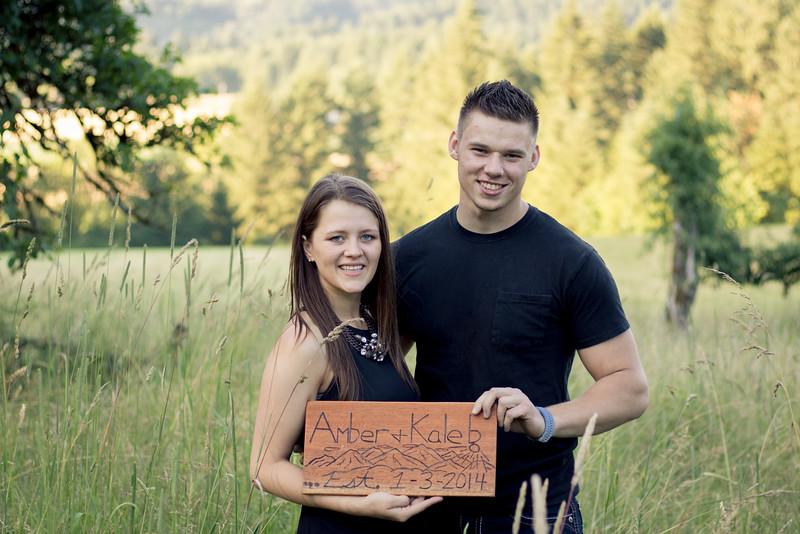 Amber and Kaleb--12