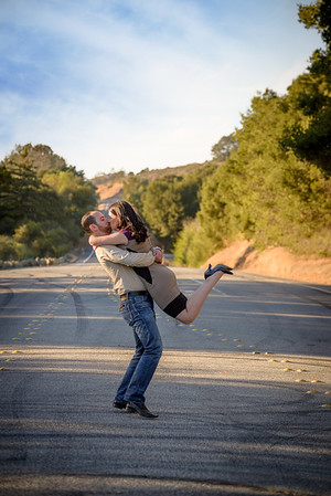Engagement Photography San Francisco Bay Area California