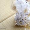 Headpiece by Raine @ www.etsy.com/shop/GatoDesigns