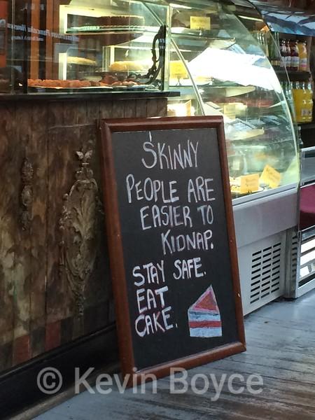 Skinny People
