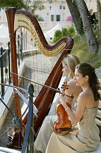 Harp Duo