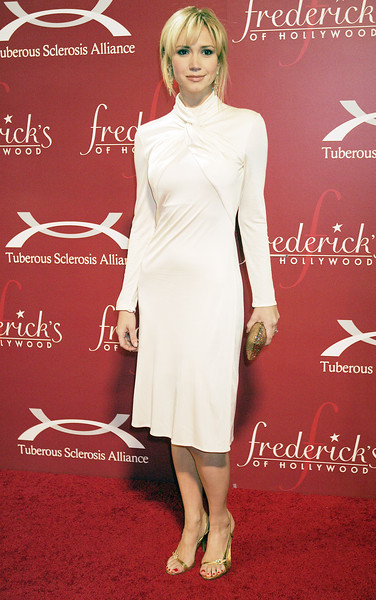 Frederick's of Hollywood Presents Their 2006 Spring Collection Fashion Show