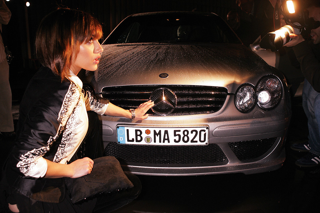 IWG And Mercedes-AMG Celebrate The Launch of Their New Watch: The Ingenieur