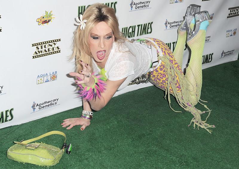 The 2010 High Times Stony Awards