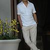 "Ken Watanabe, Oscar nominated star of 'The Last Samuai', "" Letters from Iwa Jim' and "" Memories of a Giesha at the Halikulani Hotel, Sept. 23, 2007 in Honolulu, Hawaii."