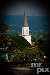 Environment & Landscapes - The Big Island