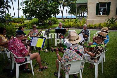 Lifestyle - The Big Island