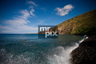 Environment, Landscapes - shooting images on the big island