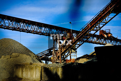 Environment - Industrial Photography