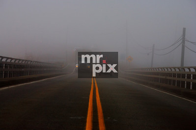 Foggy Valley. Environmental Photography by Michael Moore MrPix.com