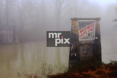Foggy in the  Snoqualmie Valley. Environmental Photography by Michael Moore MrPix.com