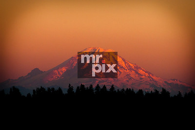 Landscape Photography - Mount Rainier