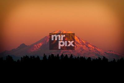 Landscape Photography - Mount Rainier