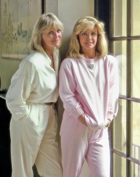Linda Evans 1983