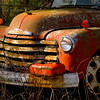 Aging Chevy