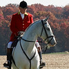 Meditation Equestrian Photography in Maryland - fox hunting