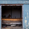 Boatshed, Isle of Skye, Scotland
