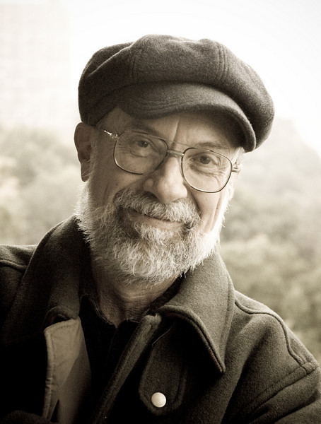 Portrait of Tom