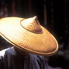 Man with Hat, Mae Hong Son, Thailand