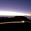 Emerging Dawn, Haleakala, Maui