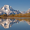 Mount Moran, Grand Tetons, Wyoming