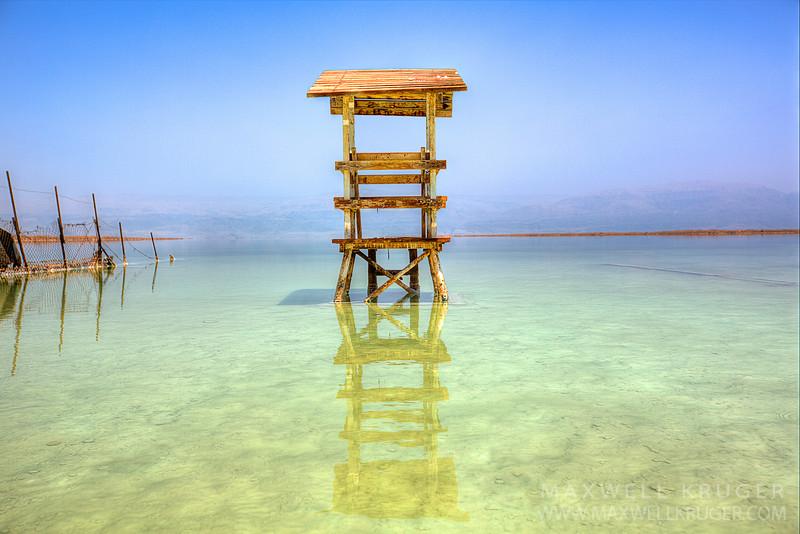 Dead Sea<br>Israel