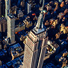 Empire State<br>New York City
