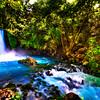 Banias Falls<br>Israel
