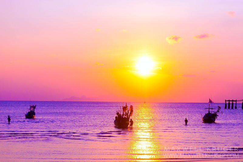 Koh Samui<br>Thailand