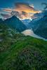 Lac du Grimsel - Berne - Juillet 2015