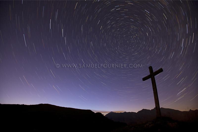 Col de la Croix - Vaud - Juillet 2013
