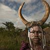The Mursi Young (Omo Valley, Ethiopia)