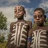 Mursi Boys (Omo Valley, Ethiopia)