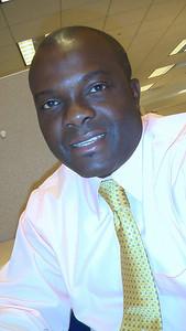 Eugene Obinyan