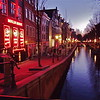 Amsterdam: Netherlands beauty
