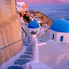 Greece: Island beauty in Mykonos, Santoini & Oia