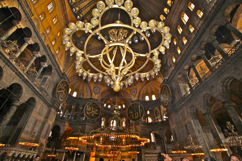 Istanbul, Turkey: City of Ancient delights