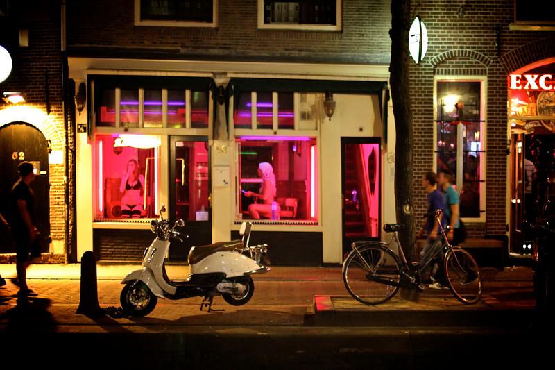 Amsterdam, Nederland (2011) © Copyrights Michel Botman Photography