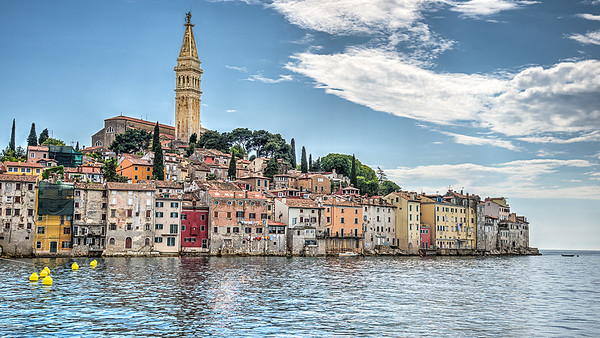 Rovinj & Istria