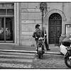 Rome. Italy, 2015. © Michel Botman Photography
