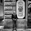 Florence.  Italy, 2015. Original Fine Art Documentary Photograph by Michel Botman © north49exposure.com