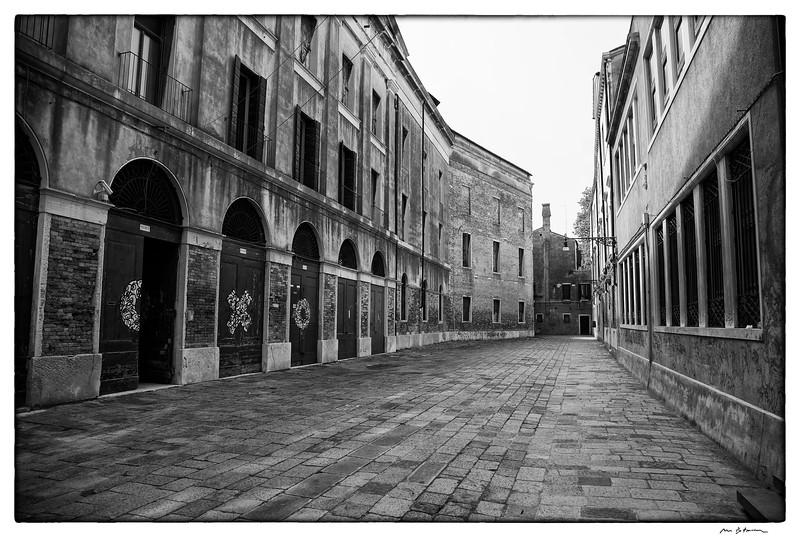 Venice.  Italy, 2015. © Michel Botman Photography