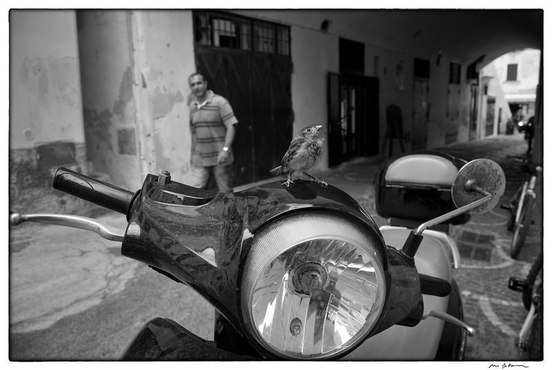 Atrani. Italy, 2015. © Michel Botman Photography
