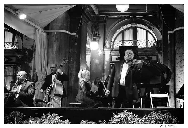St Marco Orchestra