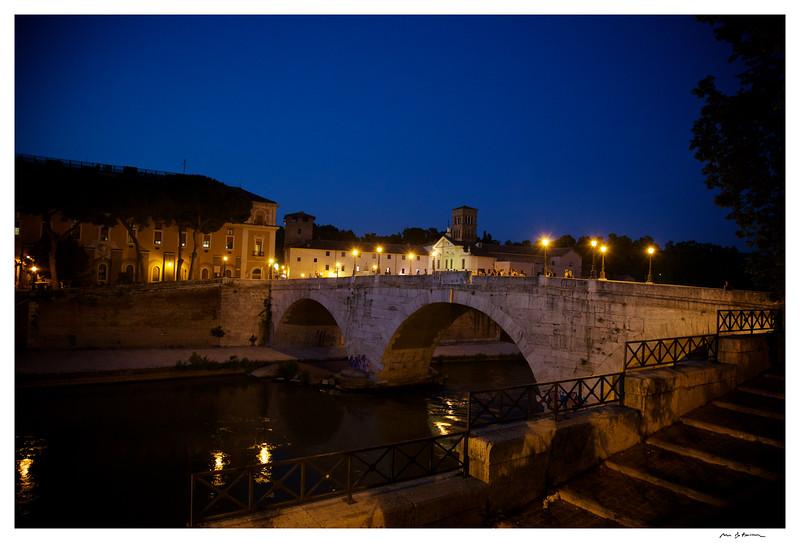 Rome,  Italy, 2015. © Michel Botman Photography