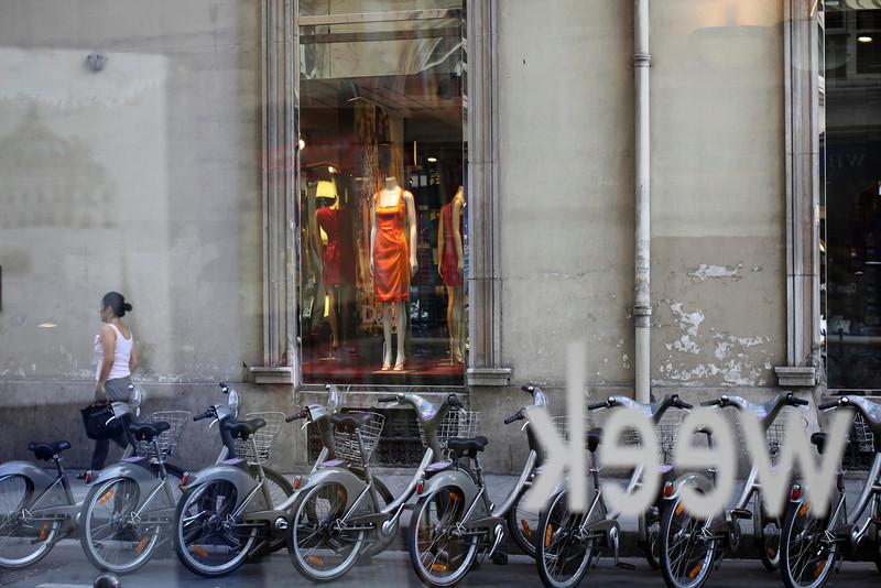 Paris, France (2011) © Copyrights Michel Botman Photography