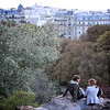 Parc des Buttes Chaumont, Paris, France (2011) © Copyrights Michel Botman Photography