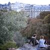 Parc des Buttes Chaumont, Paris, France (2011) © Copyrights Michel Botman Photography