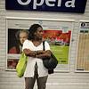 Metro, Paris, France (2011) © Copyrights Michel Botman Photography